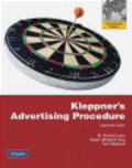 Karen King,Tom Reichert,Ron Lane - Kleppner`s Advertising Procedure 18e