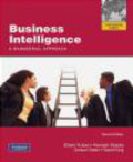 Efraim Turban,Dursun Delen,David King - Business Intelligence