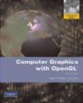Pauline Baker,Warren Carithers,Donald Hearn - Computer Graphics with Open GL: International Version