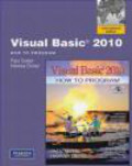 Paul Deitel,Harvey Deitel,P Deitel - Visual Basic 2010 How to Program 5e