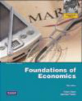 Robin Bade,Michael Parkin,R Bade - Foundations of Economics