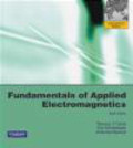 Fawwaz Ulaby,Umberto Ravaioli,Eric Michielssen - Fundamentals of Applied Electromagnetics 6e