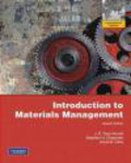 R.Tony Arnold,Stephen Chapman,Lloyd Clive - Introduction to Materials Management