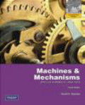 David Myszka,David H. Myszka - Machines & Mechanisms