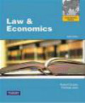 Thomas Ulen,Robert Cooter,Robert B. Cooter - Law and Economics