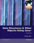 Michael Main - Data Structures and Other Objects Using Java
