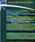 David Penney,Henry Edwards,C Edwards - Differential Equations Computing and Modeling 4e