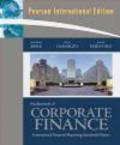 Peter DeMarzo,Jonathan Berk,Jarrad Harford - Fundamentals of Corporate Finance