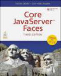 Cay Horstmann,David Geary - Core JavaServer Faces