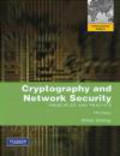 William Stallings,W Stallings - Cryptography and Network Security 5e