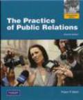 Fraser Seitel,F Seitel - Practice of Public Relations 11e