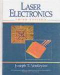 Joseph Verdeyen,Joseph T. Verdeyen - Laser Electronics