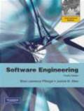 Joanne Atlee,Shari Lawrence Pfleeger,S Pfleeger - Software Engineering