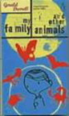 Gerald Durrell,G Durrell - My Family and Other Animals