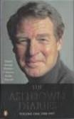 Paddy Ashdown,R Ashdown - Ashdown Diaries vol 1 1988-1997