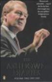 Paddy Ashdown,R Ashdown - Ashdown Diaries vol 2 1997-1999