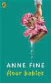 Anne Fine,A Fine - Flour Babies