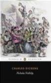 Charles Dickens,C Dickens - Nicholas Nickleby