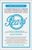 Chris Cook - Pears Cyclopedia 2005-2006