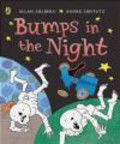 Allan Ahlberg,A Ahlberg - Bumps in the Night