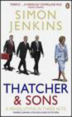 Simon Jenkins,S Jenkins - Thatcher and Sons