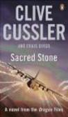 Clive Cussler,C Cussler - Sacred Stone