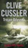 Clive Cussler,C Cussler - Trojan Odyssey