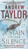 Andrew Taylor,A Taylor - Stain on the Silence