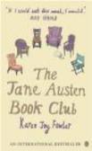 Karen Joy Fowler - Jane Austen Book Club