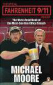 Michael Moore,M Moore - Official Fahrenheit 9-11 Reader