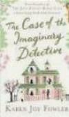 Karen Joy Fowler,K Fowler - Case of the Imaginary Detective