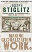 Joseph Stiglitz,J Stiglitz - Making Globalization Work
