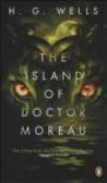 H. G. Wells,H Wells - Island of Doctor Moreau