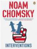 Noam Chomsky,N Chomsky - Interventions