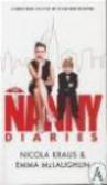 N Kraus - Nanny Diaries
