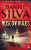 Daniel Silva,D Silva - Moscow Rules