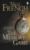 Nicci French,N French - Memory Game