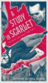 Arthur Conan Doyle,A Doyle - Study in Scarlet