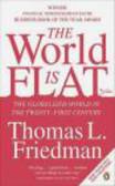 Thomas Friedman,T Friedman - World Is Flat 2 e