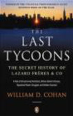 William Cohan,W Cohan - Last Tycoons