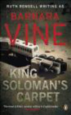 Barbara Vine,B Vine - King Solomon`s Carpet