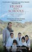 Greg Mortenson,Mortenson G - Stones into Schools