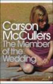 Carson McCullers,C McCullers - Member of the Wedding
