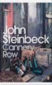 John Steinbeck - Cannery Row