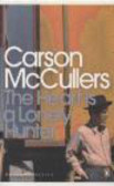 Carson McCullers,C McCullers - Heart is a Lonley Hunter