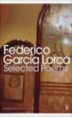 Federico Garcia Lorca,F Lorca - Selected Poems