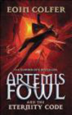 Eoin Colfer,E Colfer - Artemis Fowl and the Eternity Code