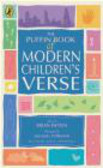 J Patten - Puffin Book of Modern Children`s Verse