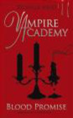 Richelle Mead,R. Mead - Vampire Academy Blood Promise