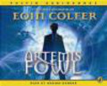 Eoin Colfer,E Colfer - Artemis Fowl (audiobook)